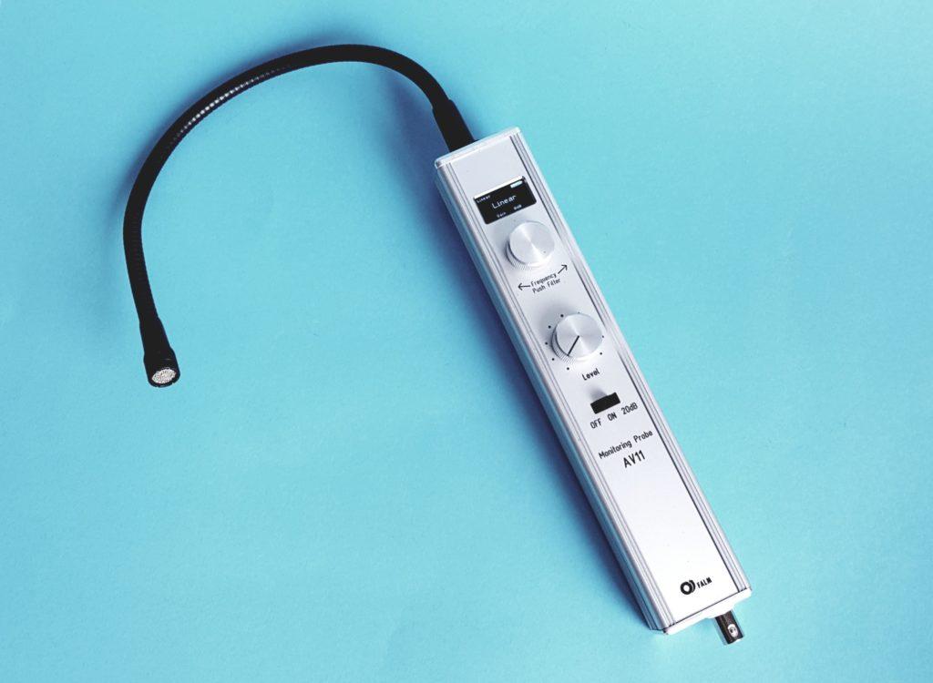 directional microphone AV11